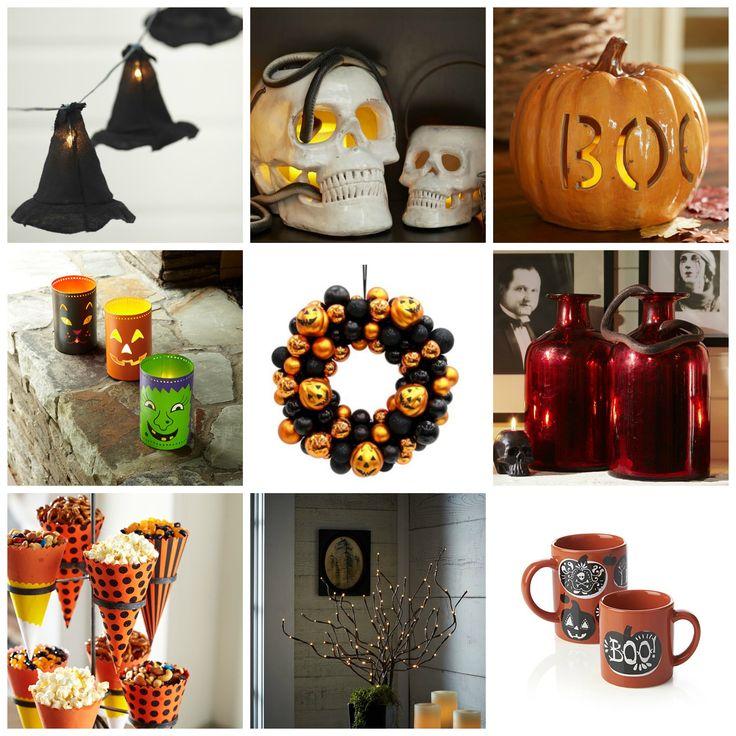 Decoraciones de halloween 10 ideas para inspirarte - Ideas para halloween decoracion ...