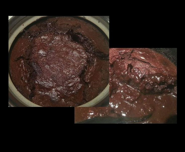 Recipe Chocolate / Mocha Self Saucing Pudding by Thermorox Sharon - Recipe of category Baking - sweet
