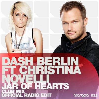 descarga Dash Berlin Ft. Christina Novelli ~ Descargar pack remix de musica gratis | La Maleta DJ gratis online