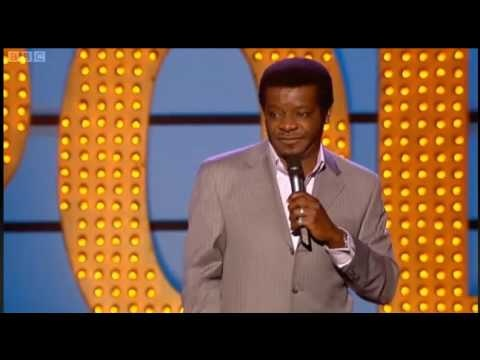 Stephen K Amos - Stand Up