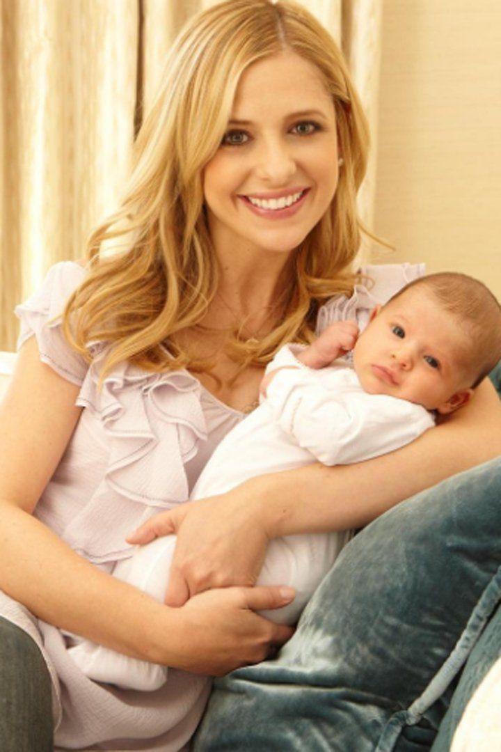 Sarah Michelle Gellar Celebrates Her Daughter's Birthday With a Precious Snap