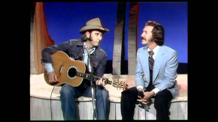 Don Williams and Marty Robbins