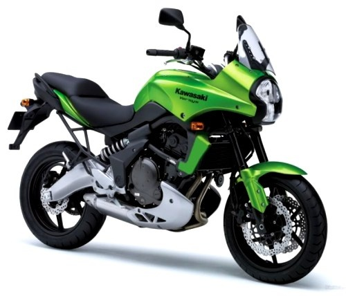 Am gonna have one of these next year to replace my kle500 :-)