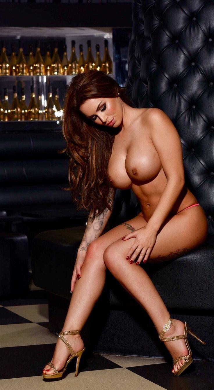 Nicole wallace nude