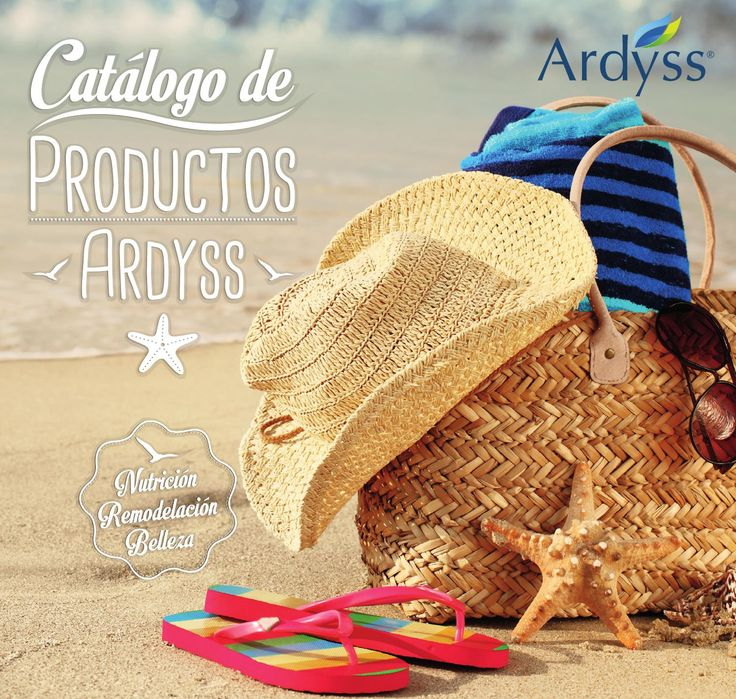 Catálogo   Ardyss Colombia  2015  Ardyss Colombia