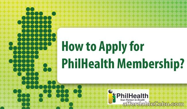 The Philippine Health Insurance Corporation (PhilHealth), which administers the National Health Insurance Program of the Philippines, was established in 1995 in order to provide health insurance coverage to all Filipinos. PhilHealth is very beneficial to you and to your family or dependents.  Read more: http://www.affordablecebu.com/load/philippine_government/4_steps_to_apply_for_philhealth_membership/5-1-0-29928