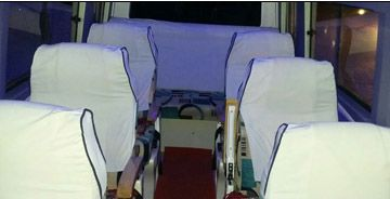 9 SEATER TEMPO TRAVELLER ON RENT Prachi Holidays offering luxury modified 9+1 Seater Tempo Travellers For Delhi sightseeing package and Outstation holiday packages from Delhi such as Jaipur Sightseeing package, Himachal Tour Packages, Agra Taj Mahal tour package, Same day tour from Delhi for any tourist location, Weekend package, Nainital tour package, Udaipur tour package, Ranthambore tour package, Haridwar Rishikesh family package, Vaishno Devi katra tour package, Varanasi tour package and…