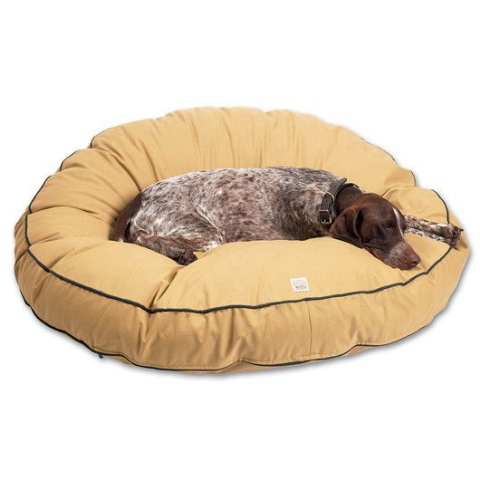 Filson Dog Bed Review