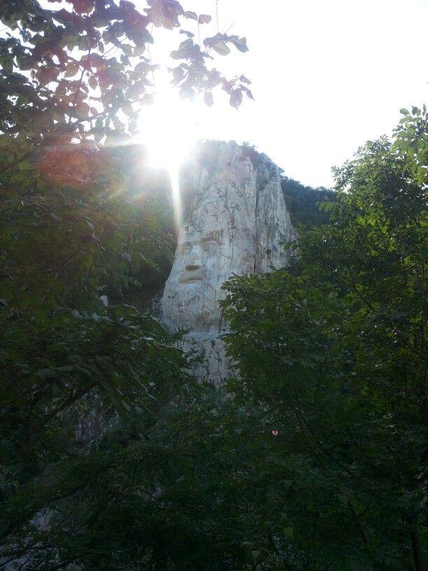 Statuia lui Decebal