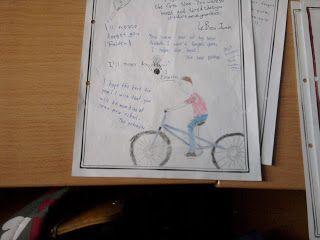 I,Teacher: Saying Goodbye: End Of Year Activities: 6th Grade Yearbook - Αποχαιρετιστήριο Λεύκωμα από τους μαθητές της Σχολής Χιλλ!