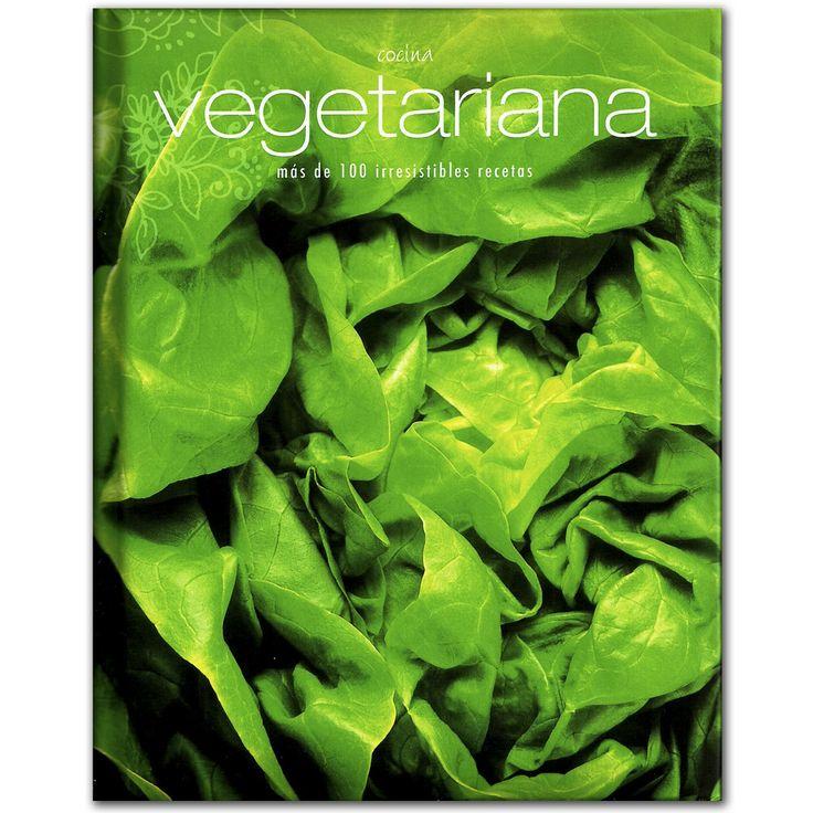 Libro Cocina vegetariana. Más de 100 irresistibles recetas – Terry Jeavons  - Grupo Planeta  http://www.librosyeditores.com/tiendalemoine/3417-cocina-vegetariana-mas-de-100-irresistibles-recetas-9781407585017.html  Editores y distribuidores