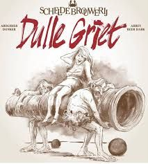 Dulle Griet