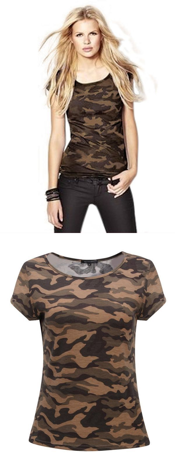 Camouflage color lycra tanks short sleeve military style t-shirt superman t shirt girl online #eddie #bauer #womens #t #shirts #gap #womens #t #shirts #t #shirt #maker #girl #womens #v #neck #cotton #t #shirts