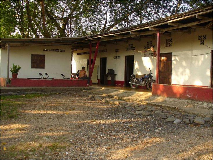 Venta de Hacienda en Puerto Boyacá — Propiedades