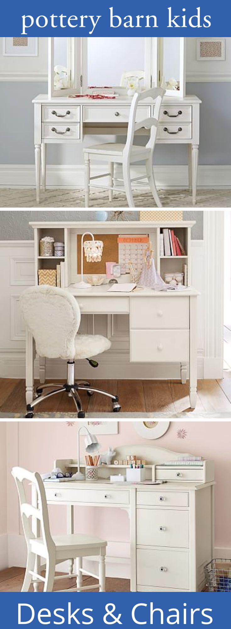 27 best Desk Ideas for the Future images on Pinterest | Home ...