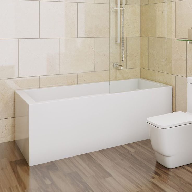 If Youu0027ve Have Another Bathroom With A Tub In It, You Should See
