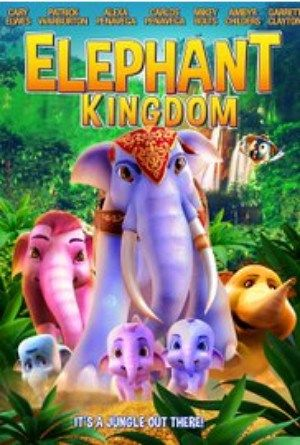 Watch Elephant Kingdom 2016 Online Full Movie.When brave elephant Rock (Cary Elwes) sees his wife, Melody (Alexa PenaVega), kidnapped by the powerful human king (Patrick Warburton), the mighty warr…