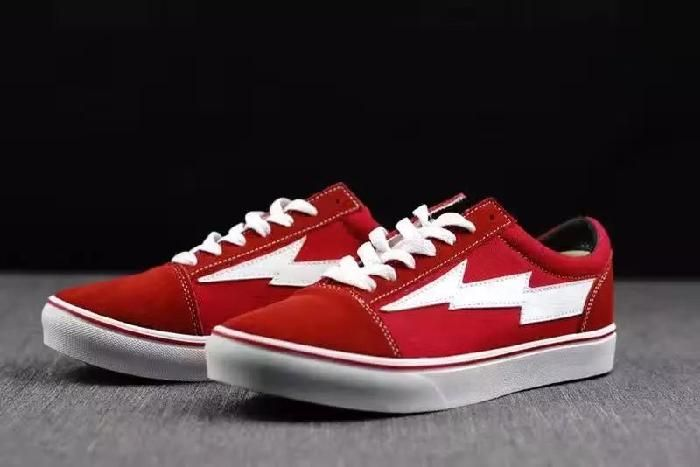Cheap Vans Revenge X Storm Collection Red Cheap Vans Shoes Shoes Me Too Shoes