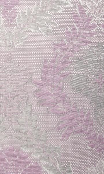 'Aztec Lily' Fabric Swatch