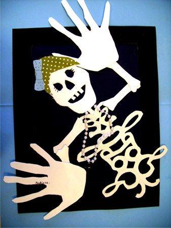 Essay skeleton