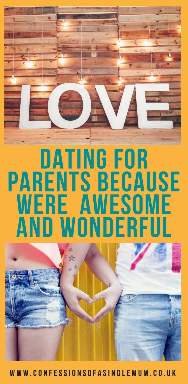 Dating for parents uk