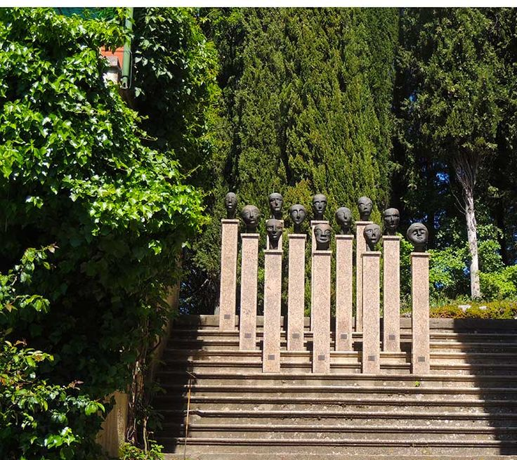 Stairway  #danielspoerri