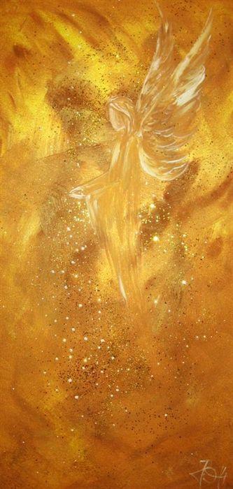 Archanděl Ariel
