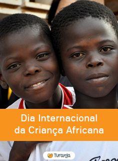 O dia 16 de junho é o dia Internacional da Criança Africana e tem como objectivo chamar a atenção para a realidade de milhares de crianças africanas que todos os dias são vítimas de violência, exploração e outros maus-tratos.