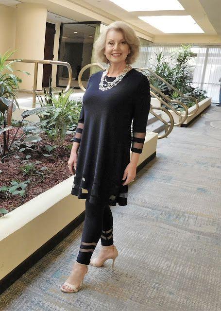 Fifty, not Frumpy: Hilton Head Island Speaking Engagement
