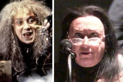 Les acteurs de la famille Addams 25 après  2Tout2Rien