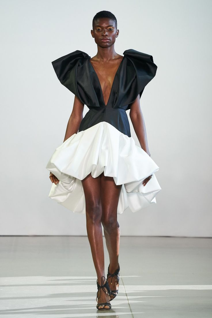 The Best Fashion Designs at New York Fashion Week SS20 – Share your latest Blog Post – Group Board