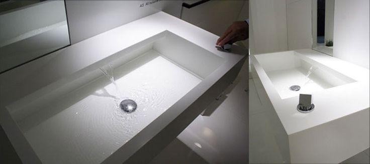 297 Best Bathroom Sinks Images On Pinterest