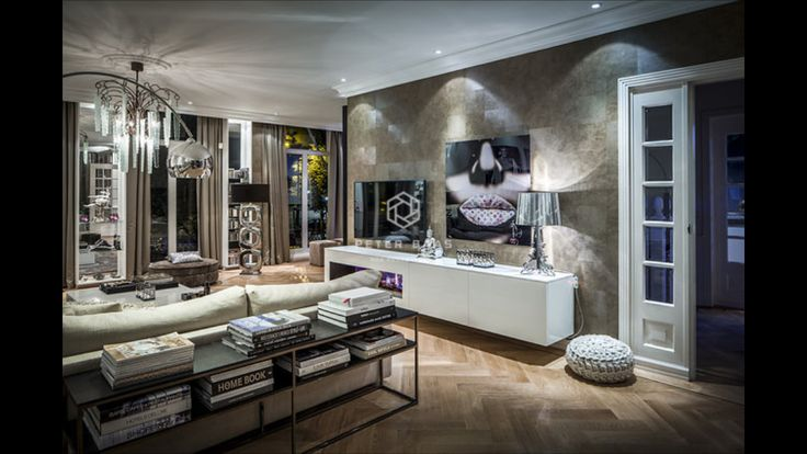 The Netherlands / Den Haag / HSW Projects / Luxery Interoirs