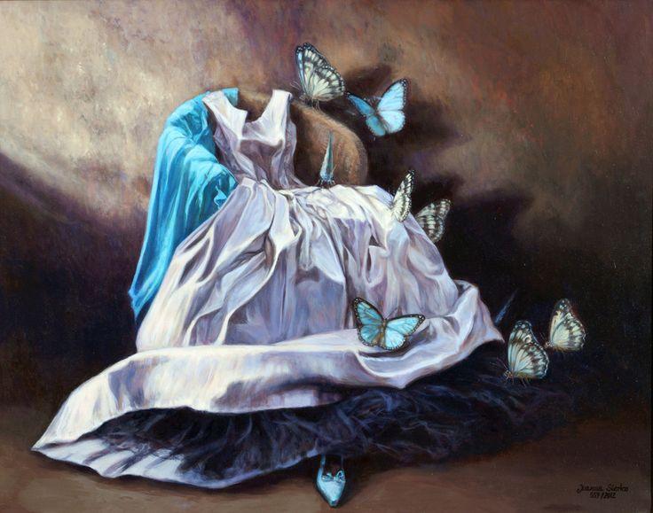 Artodyssey: Joanna Sierko Filipowska