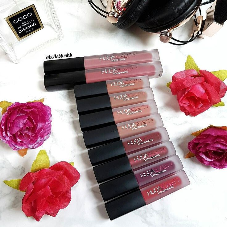 @hudabeauty Liquid Lippie Love  What's your favourite shade??? Check out my last post on how to win a Huda Beauty 3D highlighter palette  Sleep tight bellas  #belleblushh #makeup #makeuplover #makeupjunkie #makeupstash #makeupfix #fakeupfix #hudabeauty #blogger #beautyblogger #bbloggers #instagood #instadaily #love #hudabeauty #hudabeautylipstick #lipstick #liquidlipstick #lipstickjunkie #lippiestash