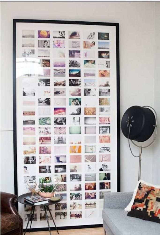 DIY Dorm Room Ideas