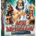 Age of Mythology (PC-Game) Português