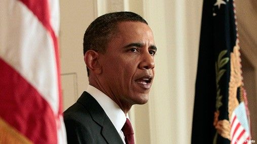 Dems Warned Against Certifying Obama Eligible For White House. Obama has already told the American people that he is NOT a natural born citizen.