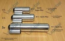 The GLV Range...available at http://www.vapebar.com.au