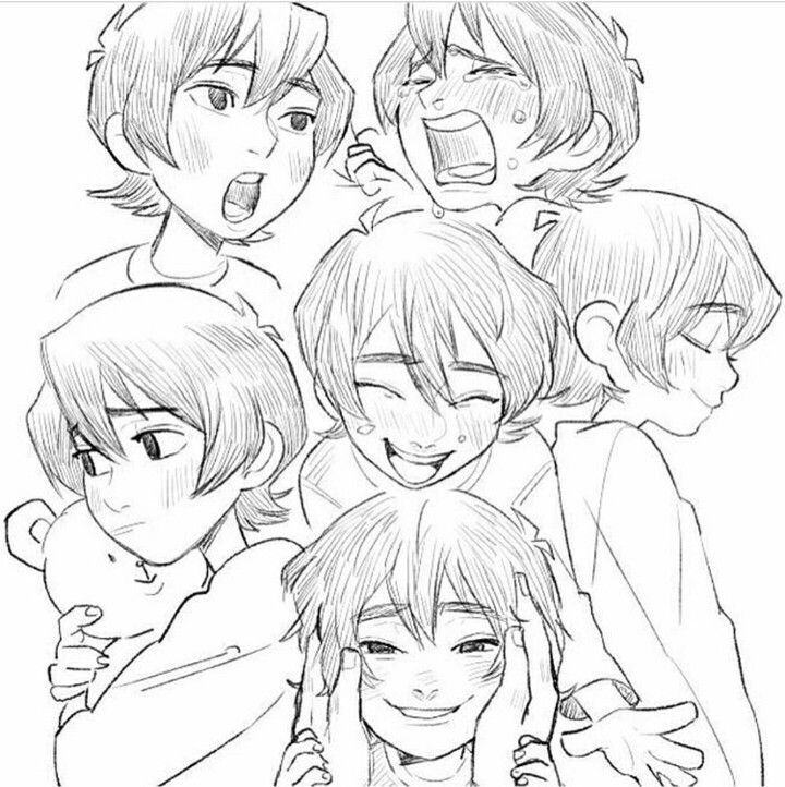 baby keith