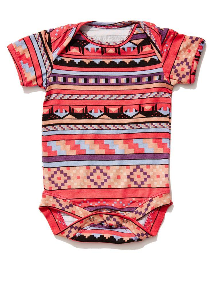 Aztec Bodysuit