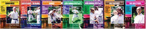 Okinawan Goju Master Chinen – 7 DVD Set  http://www.videoonlinestore.com/okinawan-goju-master-chinen-7-dvd-set/