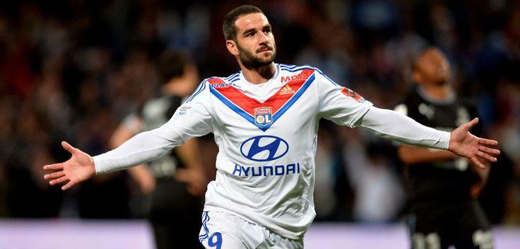 Comme nous vous l'annoncions précédemment, Lisandro, l'attaquant de l'Olympique Lyonnais quitte Lyon pour Al Gharafa.