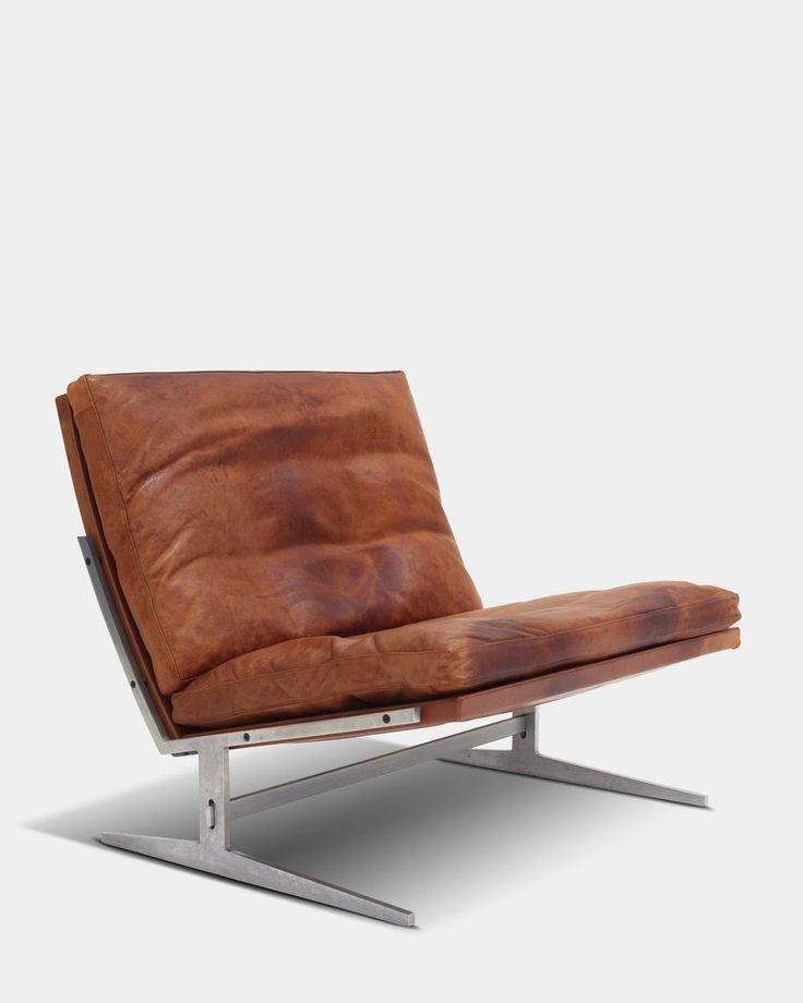 Lounge Chair by Fabricius