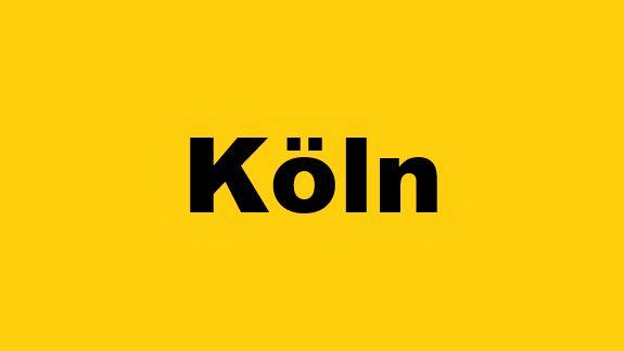 Köln – Staatsanwaltschaft und Polizei Köln geben bekannt: Ein 37-jähriger Mann ist am heutigen Morgen (27. März) im Kölner Stadtteil Weidenpesch getötet worden. Eine Tatverdächtige (32) wurde festgenommen. Ein mutmaßlicher Mittäter ist flüchtig, weiter lesen
