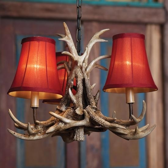193 Best Images About Western/Rustic Lighting On Pinterest