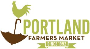 Saunter round Portland's Saturday Market. Sample organic Oregon fare – pears, wines, baked delights and local berries.