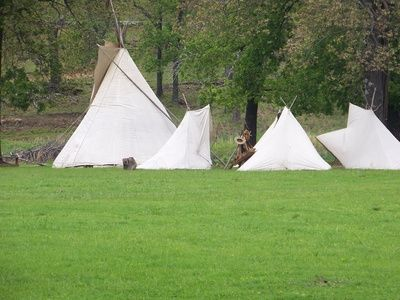 how to make a teepee out of popsicle sticks models popsicles and teepees. Black Bedroom Furniture Sets. Home Design Ideas