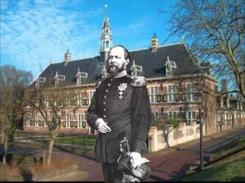 MijnGelderland | Geschiedenis Gelderland Het Koninklijk weeshuis