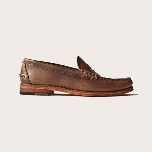 Come to work in style, made in #Chicago | Oak Street Bootmakers | Footwear